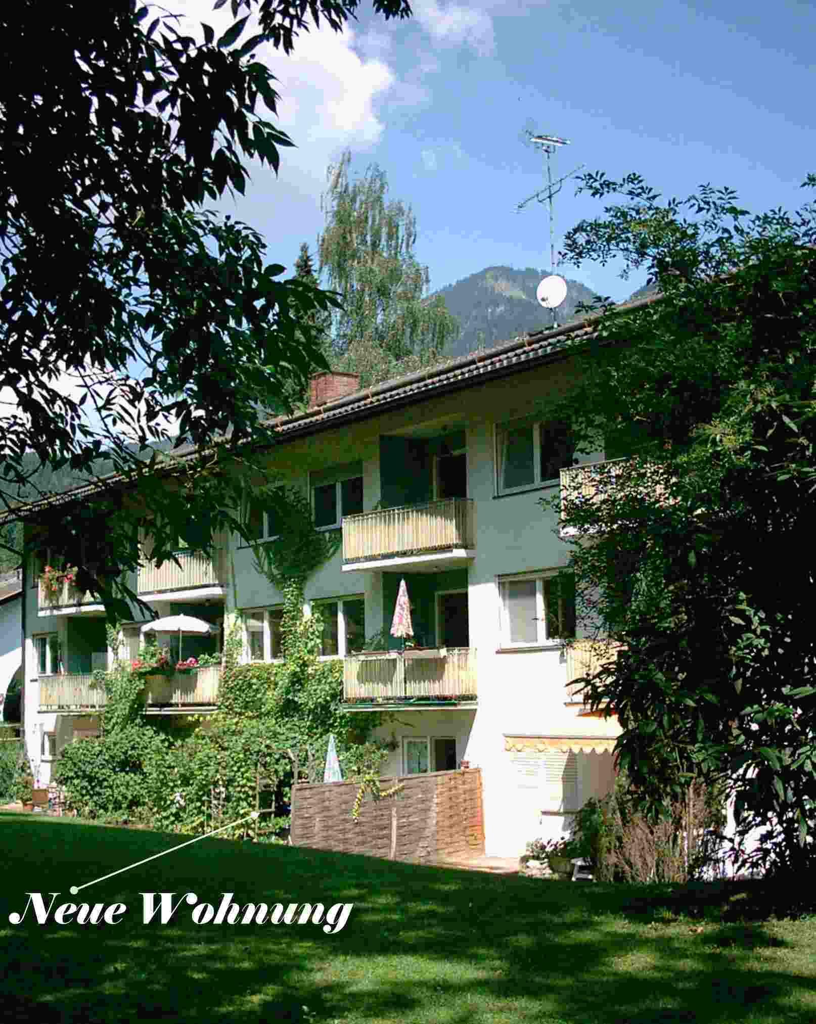 Wohnungen Zu Vermieten In Oberaudorf Nahe Rosenheim